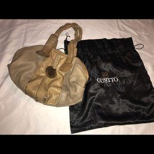 4e9c116f21da Gustto hobo bag